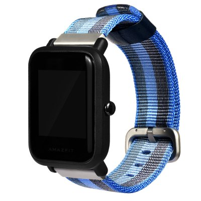 TAMISTER Watch Band for HUAMI Amazfit Youth Ed.