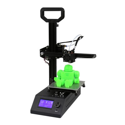 Anet A9 Single Arm High-precision DIY 3D Printer Kit