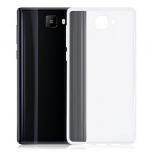 Luanke Ultra-slim Protective Cover Case for Elephone S8