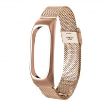 Watch Strap Protective Case for Xiaomi Mi Band 2