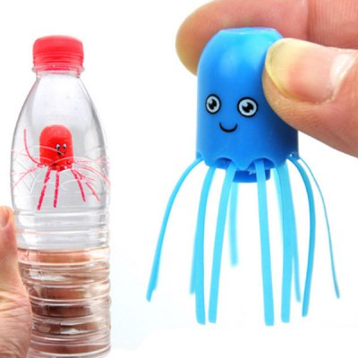 Magic Jellyfish Wizard Prop Water Toy