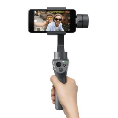 DJI OSMO Mobile 2 Handheld Gimbal Stabilizer for Smartphone