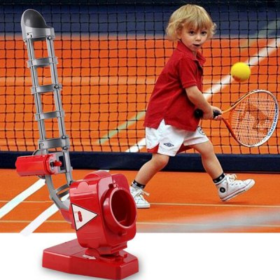 Outdoor Automatic Ball Machine Dispenser Toy