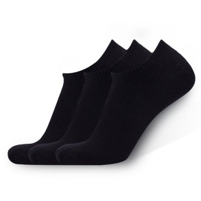 3 Pairs Leisure All-match Ankle Socks