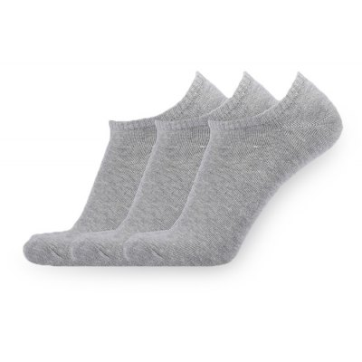3 Pairs Casual All-match Ankle Socks