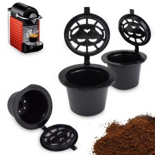 Refillable Coffee Capsule Cup Filter 1PC