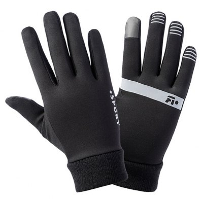Winter Outdoor Warm Touch Screen Gloves