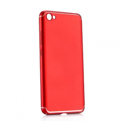 Luanke Dirt-proof Cover for Xiaomi Redmi Note 5 Low Version