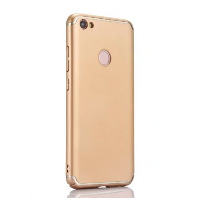 Luanke Dirt-proof Cover for Xiaomi Redmi Note 5A High Version