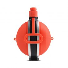 CTSmart Outdoor Portable Foldable Water Jug with Compass
