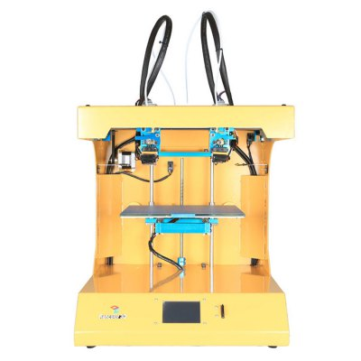 Rencolor RC - 208S Complete 3D Printer
