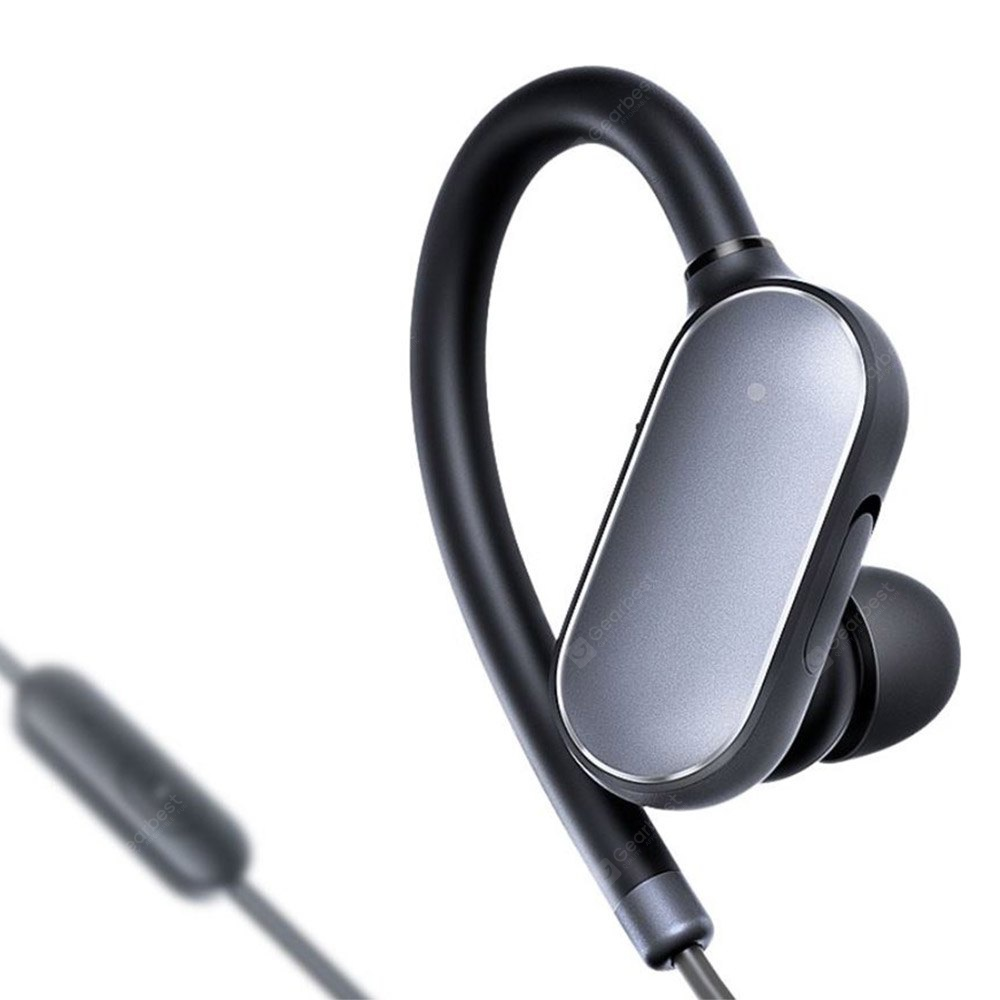 [Coupon Code: GB100-$20off-] Xiaomi Wireless Bluetooth 4.1 Music Sport Earbuds