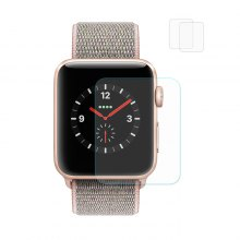 Hat - Prince Screen Film for Apple Watch Series 3 42mm 2pcs
