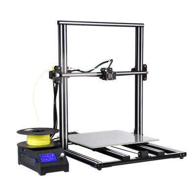 Alfawise U10 3D Printer 40 x 40 x 50cm Printing Size DIY Kit