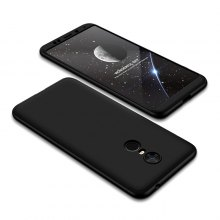 Luanke Scratch-resistant Full Cover for Xiaomi Redmi 5 Plus