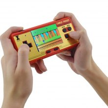 Handheld Game Console With 3 inch LCD Screen