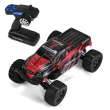 ZD Racing 9106 - S 1/10 Brushless 4WD Waterproof 60A ESC