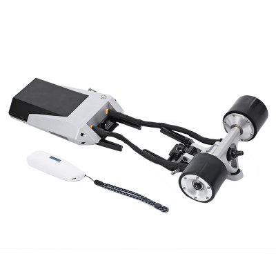 Funing Detachable Electric Skateboard Booster