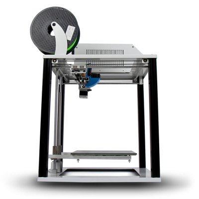 Pure Metal Structure DIY 3D Printer Kit