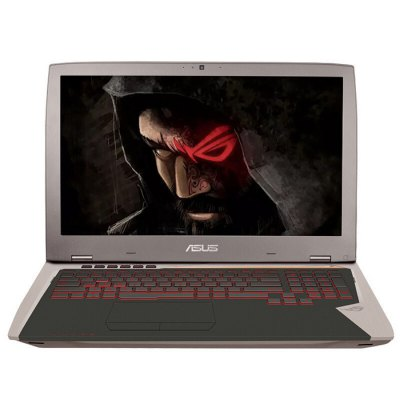 ASUS ROG GX701VI7820 Gaming Laptop