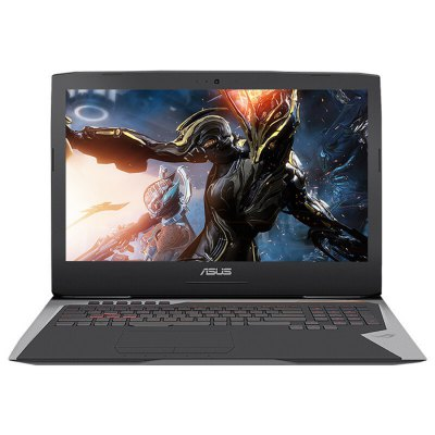 ASUS ROG GFX72VS7700 Gaming Laptop