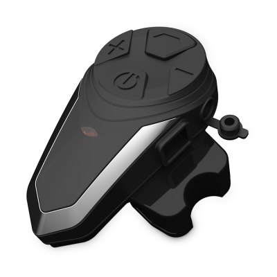 Motorcycle Bluetooth Headset Helmet Intercom Interphone