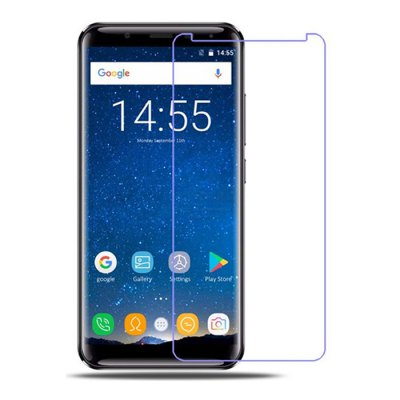 Naxtop High Definition Tempered Glass for OUKITEL K5000 2pcs