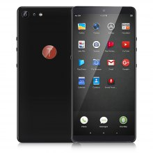 Smartisan Nut Pro 2 4G Phablet 6GB RAM International Version