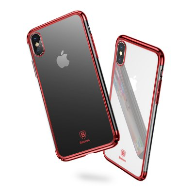 Baseus Shatter-resistant Phone Case for iPhone X