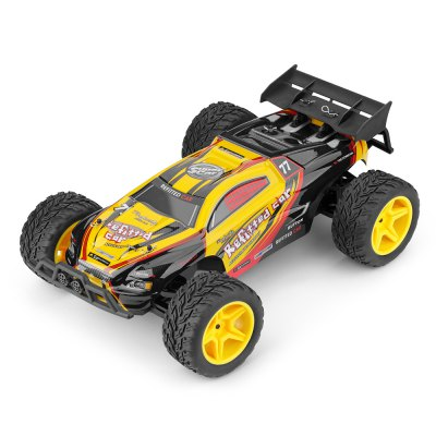 WLtoys L229 1:10 Electric Brushed 2WD Off-road RC Car