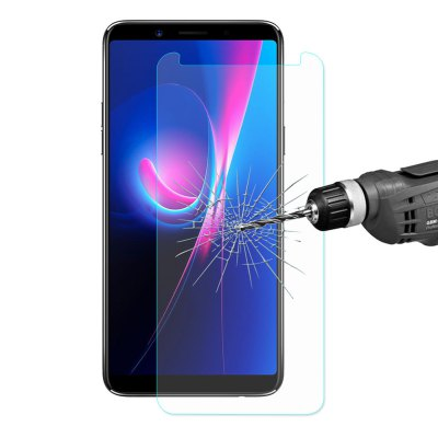 Hat - Prince 9H Hardness Protective Film for OPPO A79