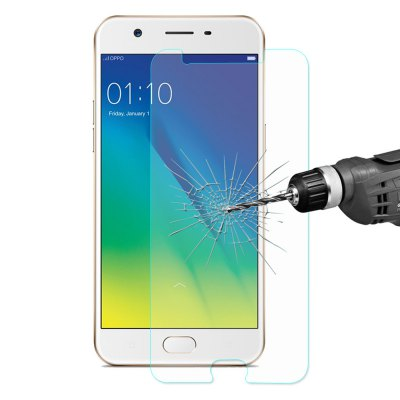 Hat - Prince 9H Hardness Protective Film for OPPO A57