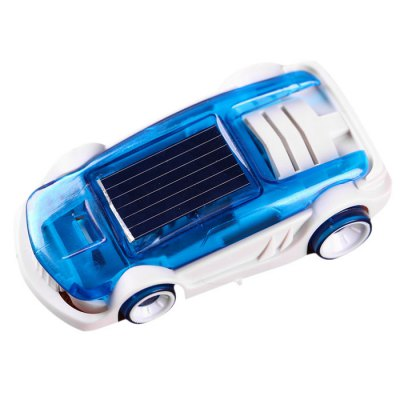 Educational Car Model Toy