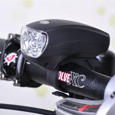 XC761 Bicycle Front Light / Bike Tail Lamp / Mount Set