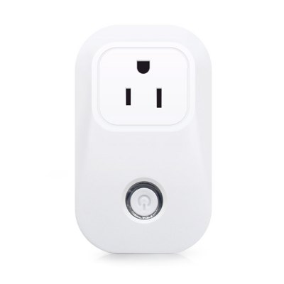 SONOFF S20 WiFi Smart Switch Socket for Home Safety