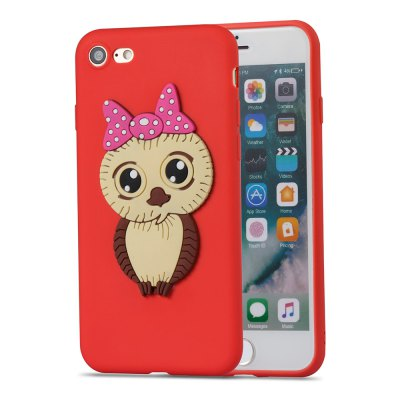 Soft Phone Case for iPhone 7 / 8