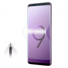 Hat - Prince Full Hydrogel Film for Samsung Galaxy S9 Plus