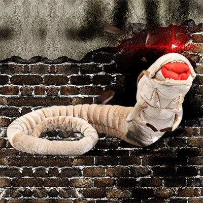 Chestburster Plush Insect Toy
