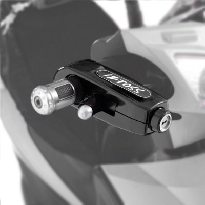 IZTOSS L2833 - Z Universal Handlebar Security Lock