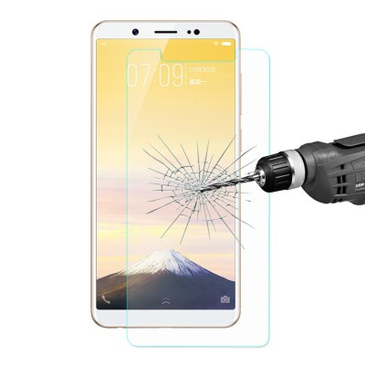 Hat - Prince 9H Hardness Protective Film for ViVo Y75