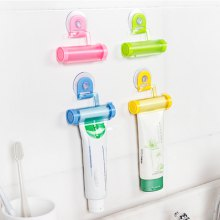 Handy Toothpaste Rolling Squeezer 4pcs