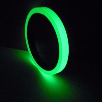 PET Luminous Warning Tape