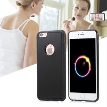 Practical Phone Back Case for iPhone 7 / 8 Anti-gravity Adsorption