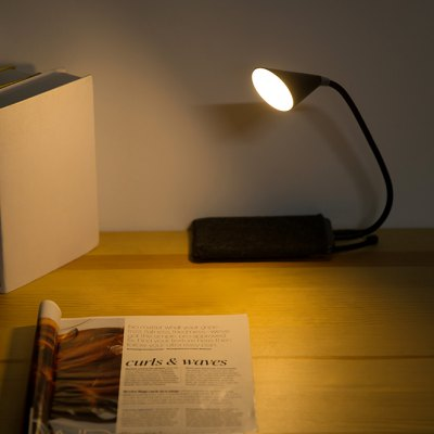 USB Light Foldable Speaker