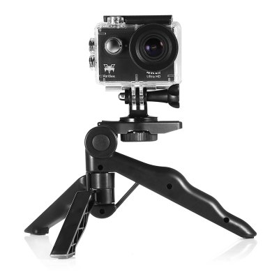 Tripod Micro-frame Table Holder for GoPro Action Camera