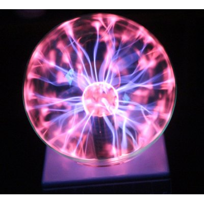 Inductive Touch Magic Ball