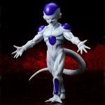 7.8 inch PVC Action Figure Collectible Model