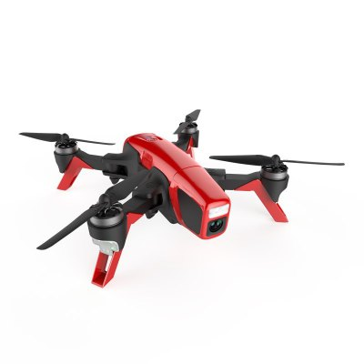 SMD Red Arrow 250mm Smart FPV Racing Drone - RTF