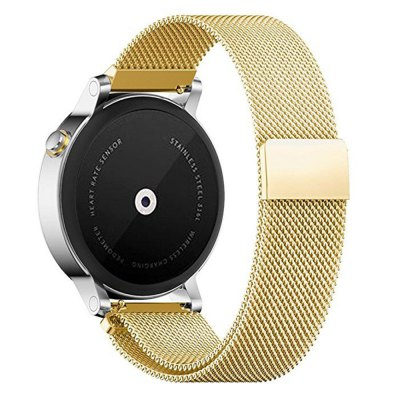 20MM Milanese Strap for moto 360 2 Smart Watch