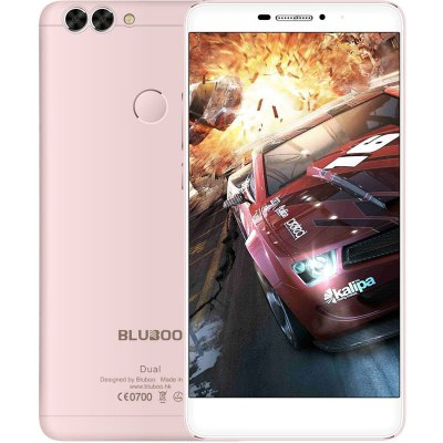 BLUBOO Phablet 4G Dual